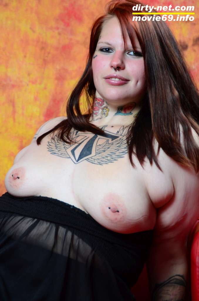 chubby whore mina in a sperm porn movie