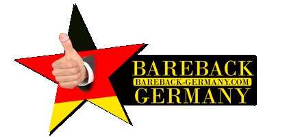 Bareback Germany - wir mögen es blank