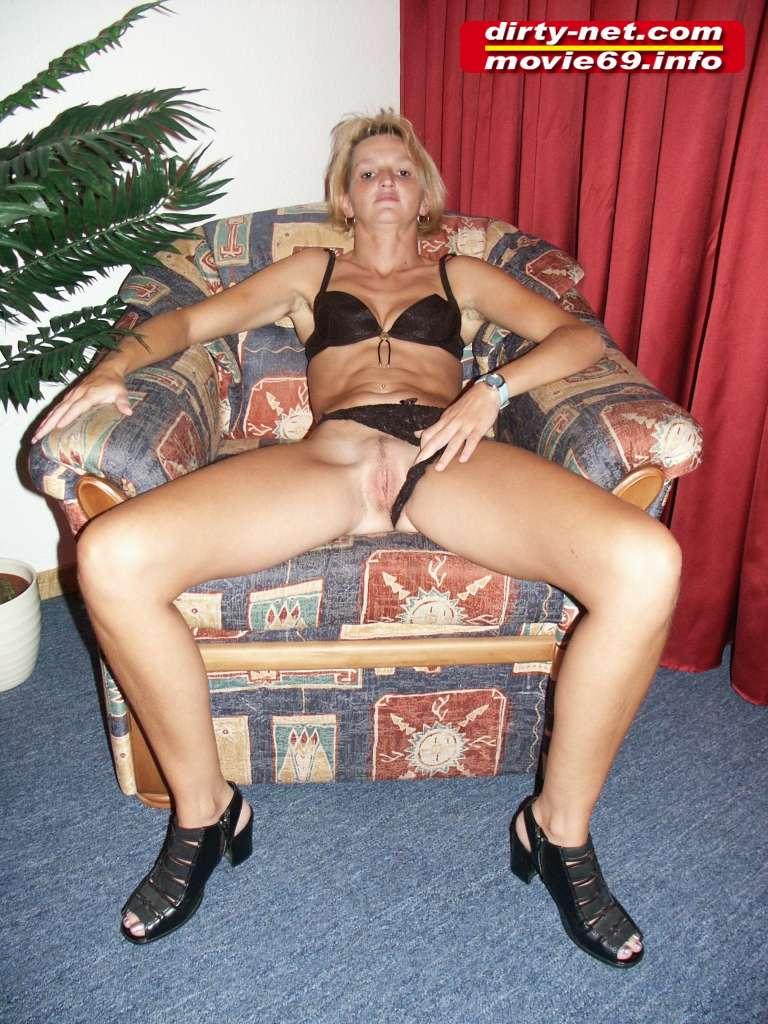 Hobbyhure Sabrina sucht Stecher für ihre GangBang Party